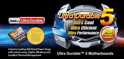 Ultra Durable 5.