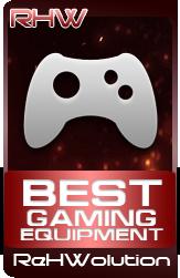 Best Gaming Equipment
