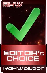 Editor's Choice.