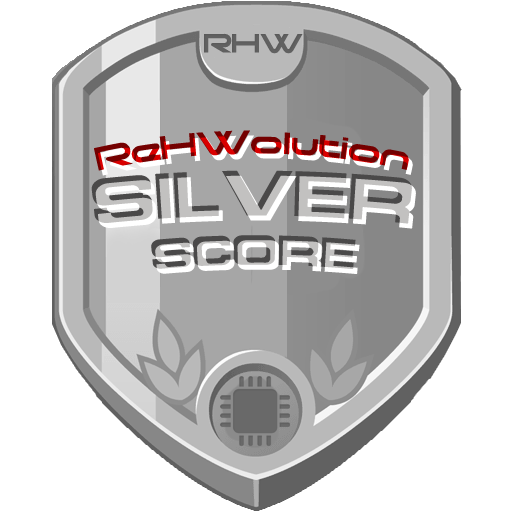 Hardware 3 Silver