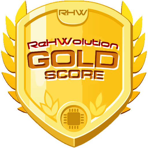 Hardware 4 Gold