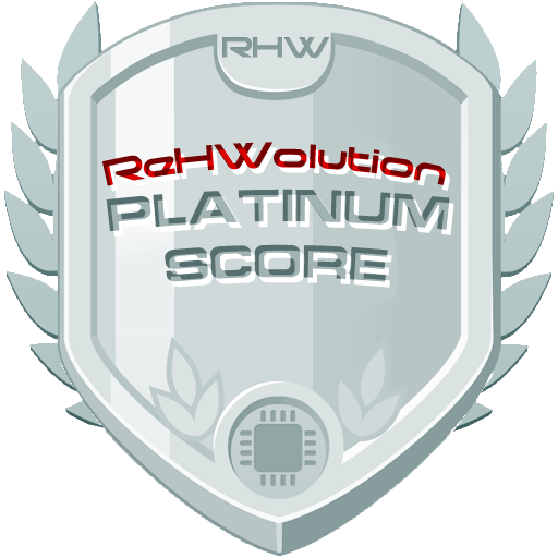 Hardware 5 Platinum