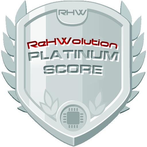 Hardware 5 Platinum