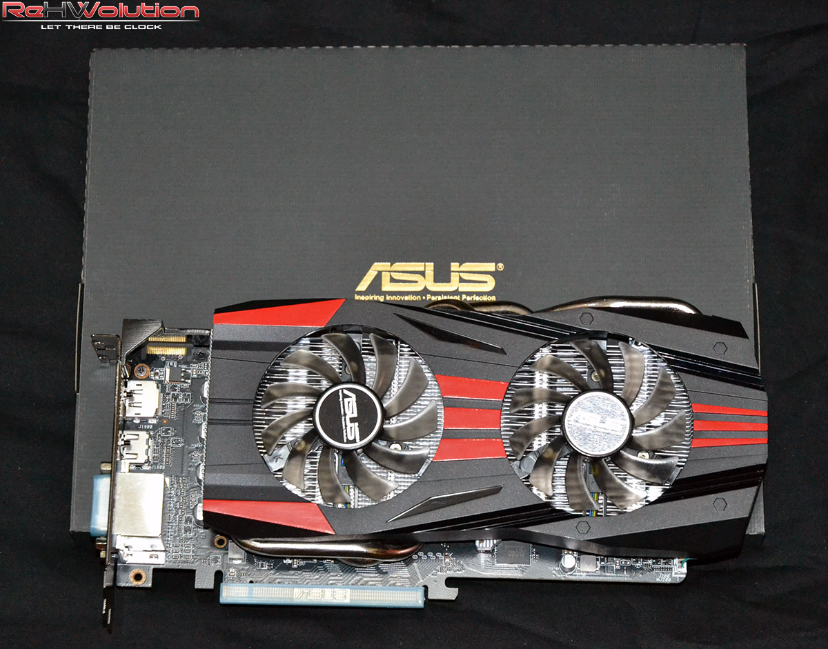 ASUS Radeon R9 270X DirectCU II TOP | Recensione - ReHWolution