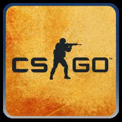 cs-go logo