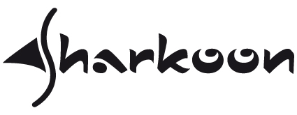 SHARKOON_Logo_trasparente